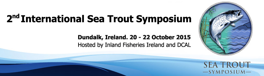2nd International Sea Trout Symposium